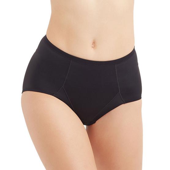 วาโก้ กางเกงเก็บกระชับสัดส่วน รุ่น WY9103 สีดำ