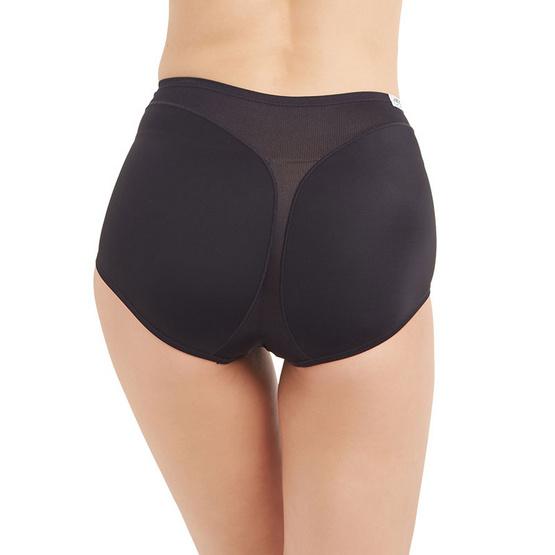 วาโก้ กางเกงยกสะโพก รุ่น WY9101 สีดำ
