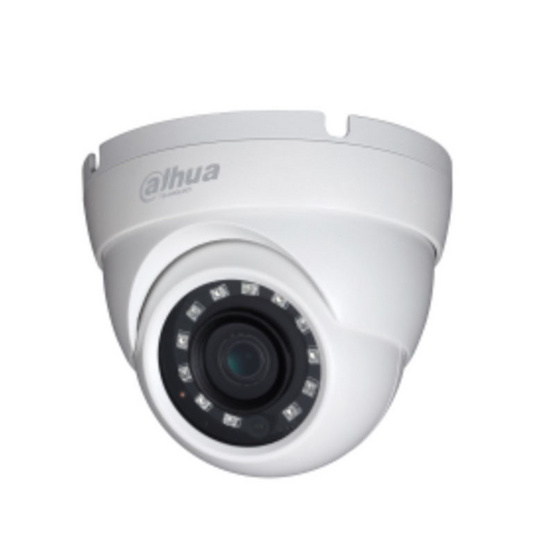 DAHUA CCTV Camera HAC-HDW1200M 3.6mm 2MP