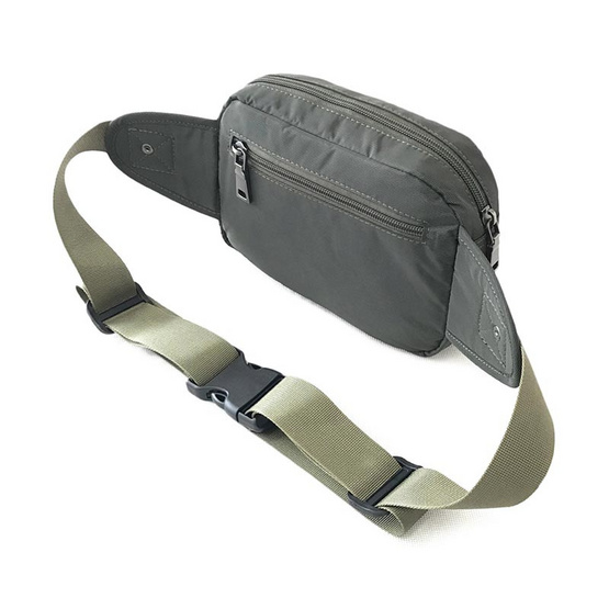 FOUVOR กระเป๋าคาดเอว รุ่น 2796-15 สีเขียว
