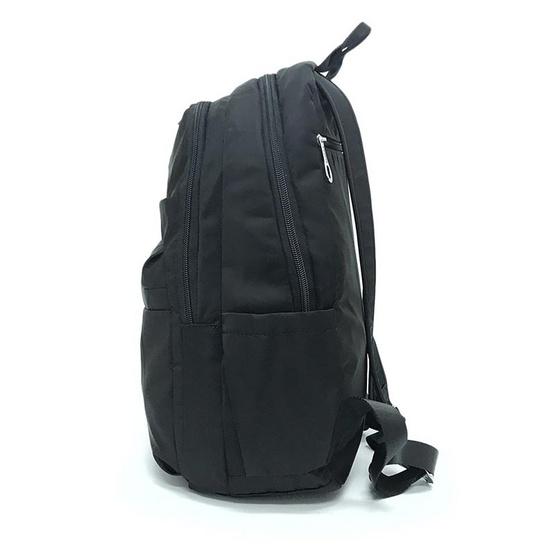 FOUVOR กระเป๋าเป้ รุ่น 2800-22 สีดำ