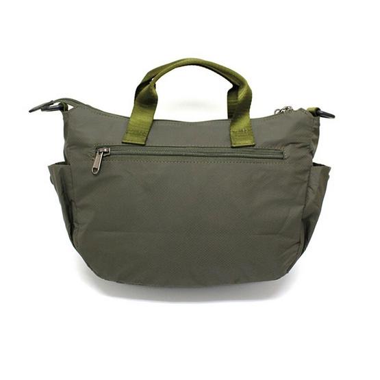 FOUVOR กระเป๋าสะพาย รุ่น 2802-01 สีเขียว