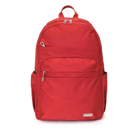 FOUVOR กระเป๋าเป้ รุ่น 2800-14 (สีส้ม)