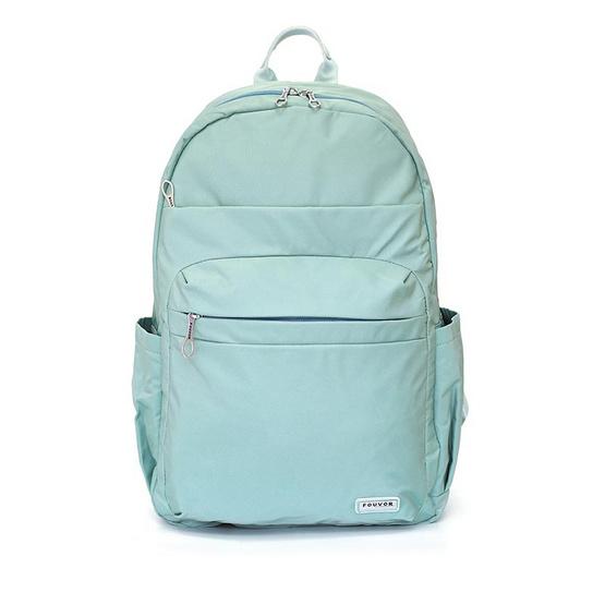 FOUVOR กระเป๋าเป้ รุ่น 2800-14 (สีเทอควอยซ์)