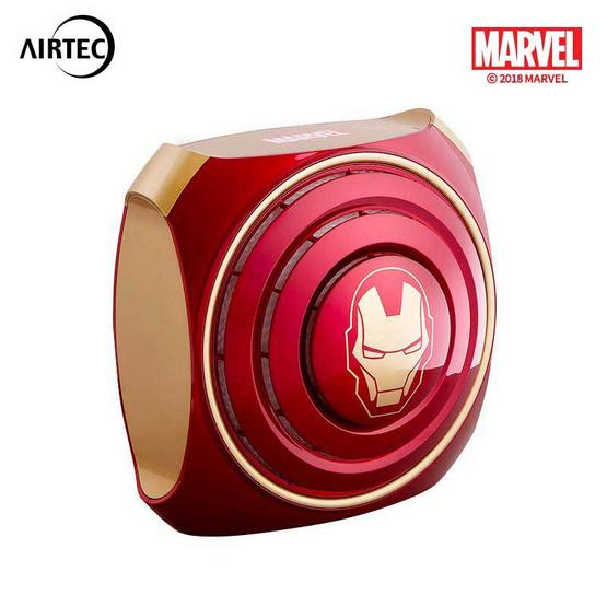 MARVEL AIRTEC เครื่องฟอกอากาศ รุ่น Habanero2 Iron Man