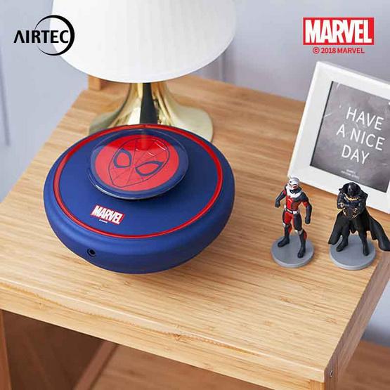 MARVEL AIRTEC เครื่องฟอกอากาศ รุ่น Aladdin Spider Man