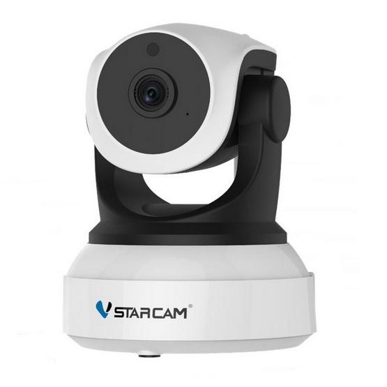 Vstarcam กล้องวงจรปิด IP Camera รุ่น C24S
