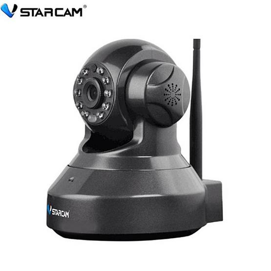 Vstarcam กล้องวงจรปิด IP Camera รุ่น C37S