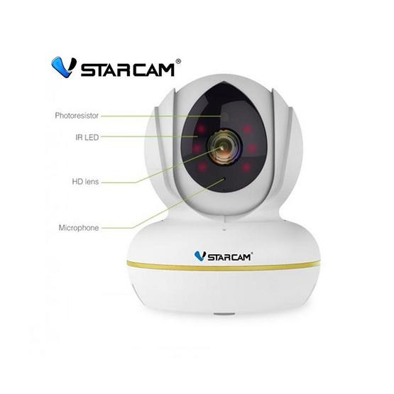 Vstarcam กล้องวงจรปิด IP Camera รุ่น C22S