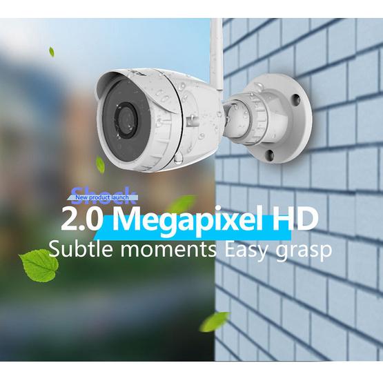 Vstarcam กล้องวงจรปิด IP Camera รุ่น C17S