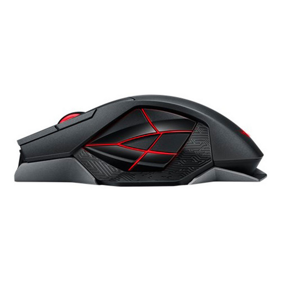 Asus Gaming Mouse ROG Spatha