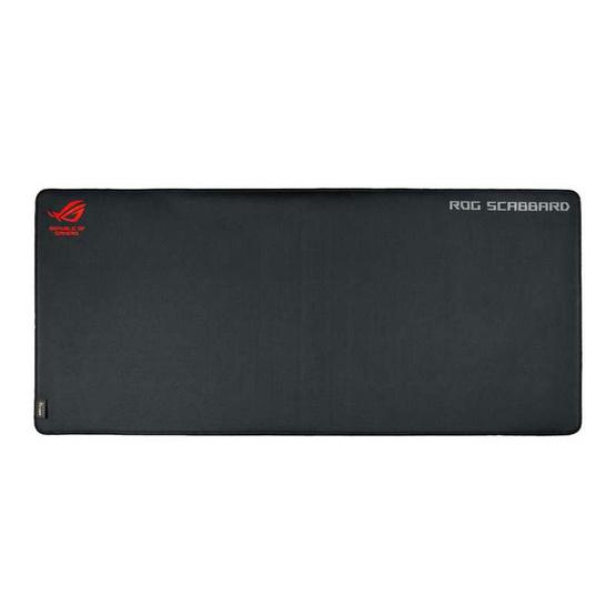 Asus Gaming Mousepad ROG Scabbard