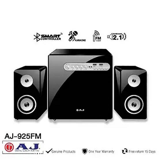 AJ ชุดลำโพง รุ่น AJ-925FM