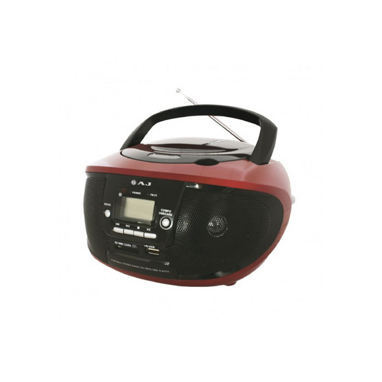 AJ วิทยุกระเป๋าหิ้วรุ่นC-150E Radio