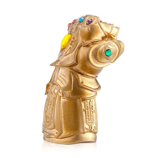 Info Think Marvel Flash Drive Thanos Infinity Guantlet 16GB