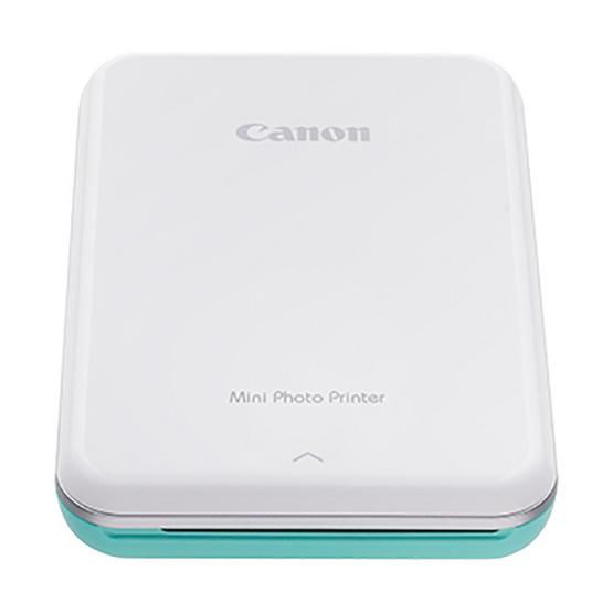 Canon เครื่องพิมพ์ภาพขนาดพกพา รุ่น PV-123 (ประกันศูนย์ไทย)