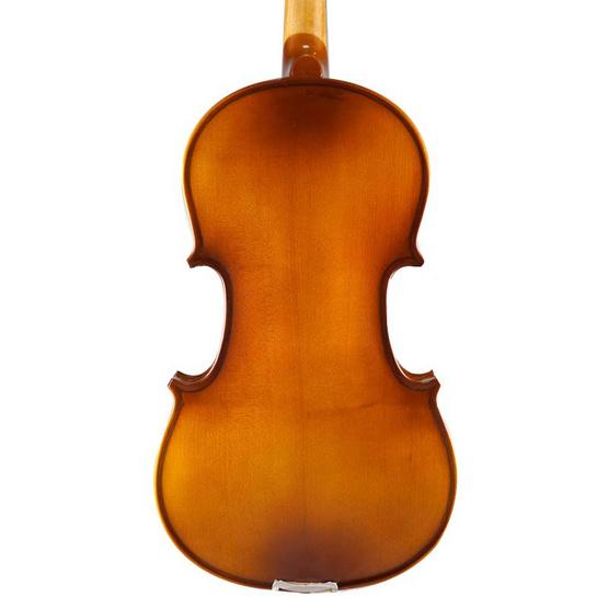 Del Gesu Violin ไวโอลินไม้แท้ ขนาด4/4 รุ่น DVN-s200B