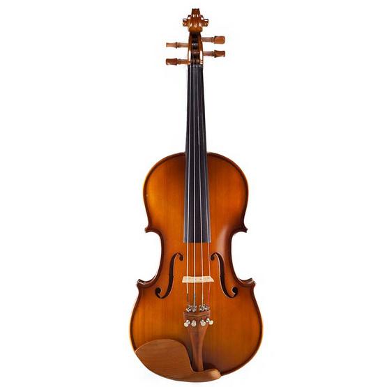 Del Gesu Violin ไวโอลินไม้แท้ ขนาด1/4 รุ่น DVN-s200B