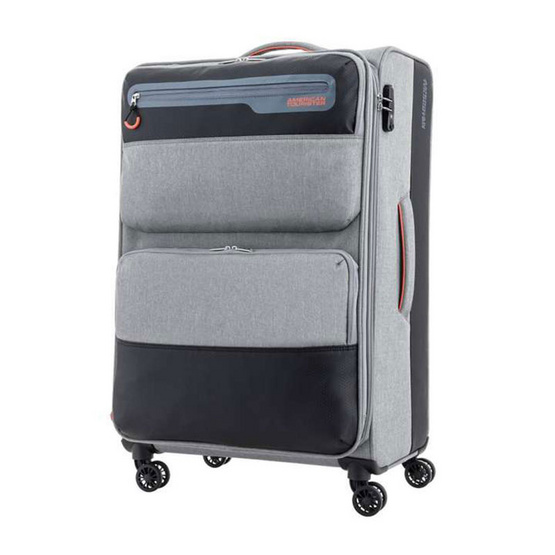 AMERICAN TOURISTER กระเป๋าเดินทาง TIMO (25 นิ้ว) SPINNER 68/25 TSA EXP
