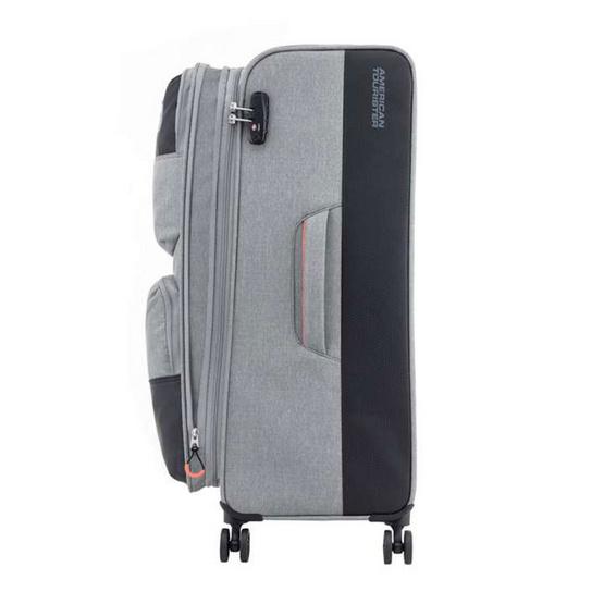 AMERICAN TOURISTER กระเป๋าเดินทาง TIMO (31 นิ้ว) SPINNER 82/31 TSA EXP