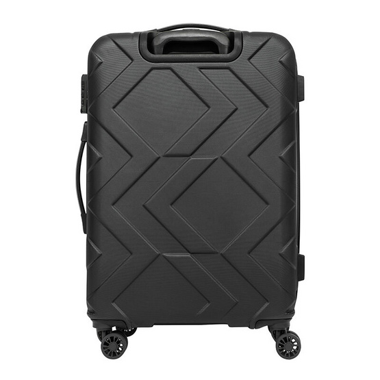 KAMILIANT กระเป๋าเดินทาง รุ่น OHANA SPINNER 68/24 TSA (24นิ้ว)