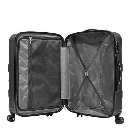 KAMILIANT กระเป๋าเดินทาง รุ่น OHANA SPINNER 78/28 TSA (28นิ้ว)