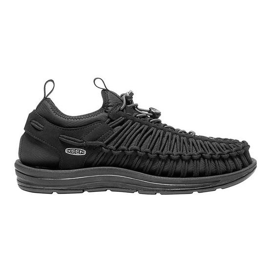 Keen รองเท้าผู้ชาย 1018025 M-UNEEK HT BLACK/BLACK