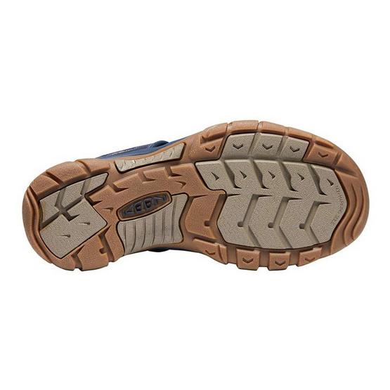 Keen รองเท้าผู้ชาย 1018790 NEWPORT YANKEE BLUE/DRESS BLUES