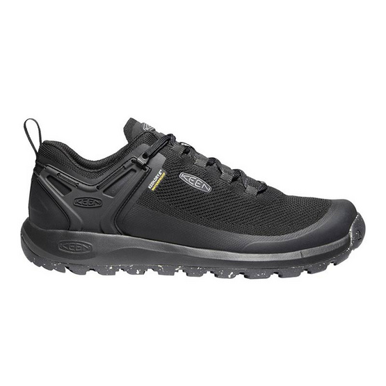 Keen รองเท้าผู้ชาย 1021159 M-CITIZEN EVO WP TRIPLE BLACK/BLACK