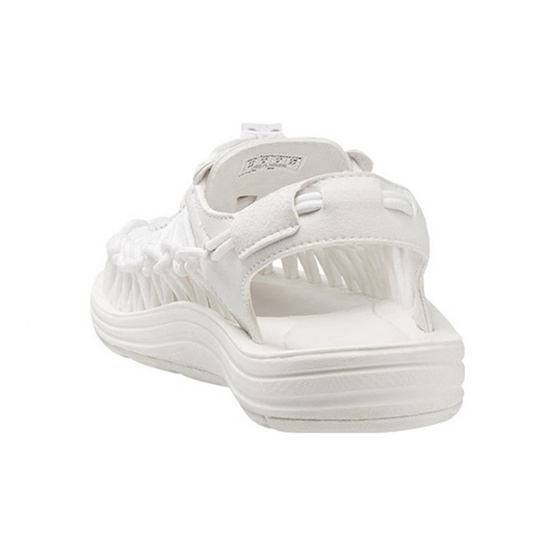 Keen รองเท้าผู้หญิง 1014100 W-UNEEK 3C STAR/WHITE
