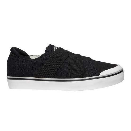 Keen รองเท้าผู้หญิง 1020476 W-ELSA III GORE SLIP-ON BLACK