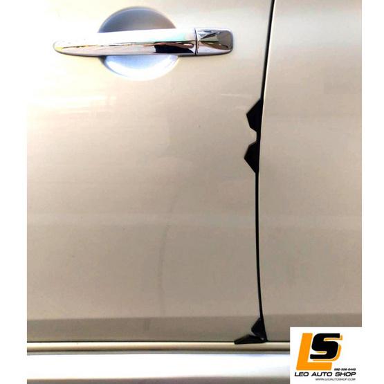 KURUMA กันกระแทก กันชนขอบมุมประตูรถยนต์ KURUMA รุ่น KD-1801 - 4 ชิ้น/ชุด