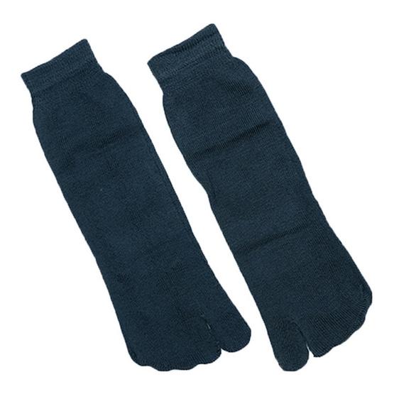 Annasocks ถุงเท้า 2 นิ้ว เซ็ต 4 คู่ คละสีพื้น ใส่ได้ทั้งชายและหญิง
