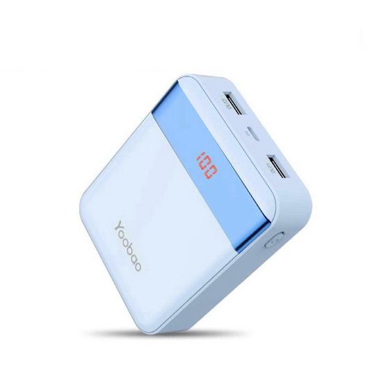 Yoobao Powerbank 20000mAh รุ่น Q20C