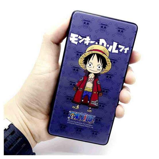 One Piece Powerbank 13,000mAh ลายลิขสิทธิ์แท้