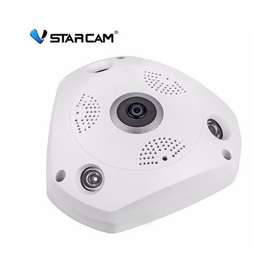 Vstarcam กล้องวงจรปิดไร้สาย รุ่น C61S