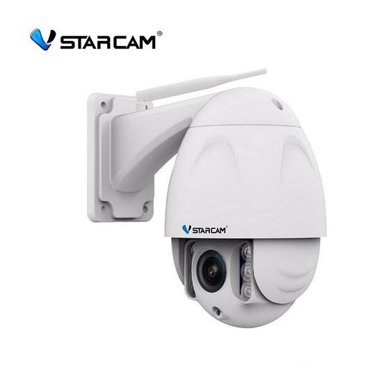 Vstarcam กล้องวงจรปิดไร้สาย ภายนอก รุ่น C34S-X4