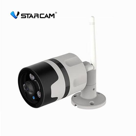 Vstarcam กล้องวงจรปิดไร้สาย ภายนอก รุ่น C63S