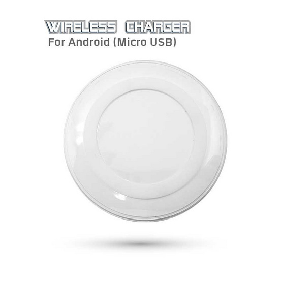 Asaki WirelessCharge  รุ่น WC-02