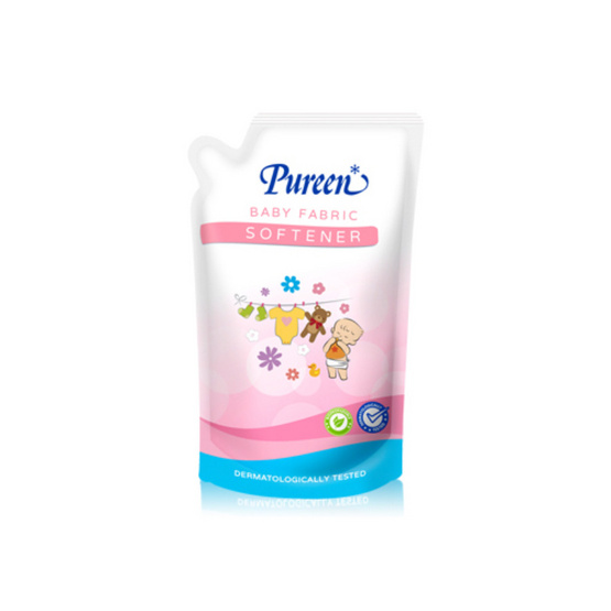 Pureen น้ำยาปรับผ้านุ่ม (รีฟิล) 700 ml