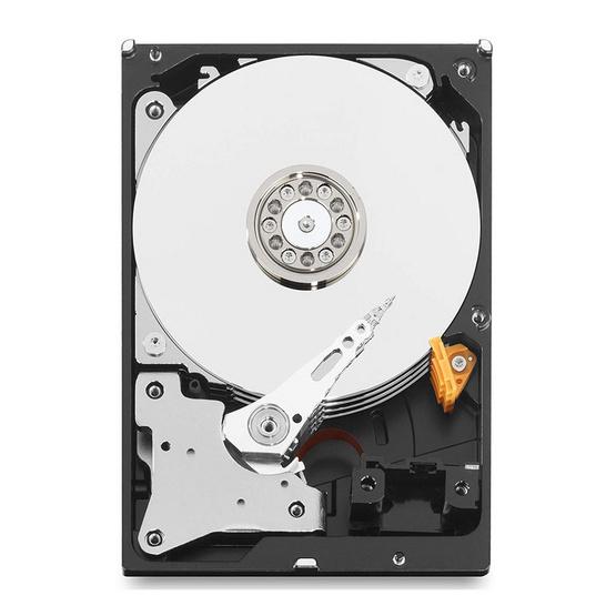 "WD Caviar Red 3.5"" HDD NAS SATA3(6Gb/s) 64MB 5400RPM 6 TB (WD60EFRX)"