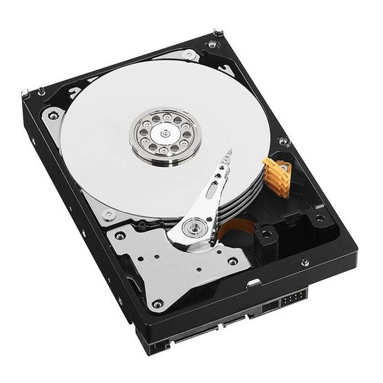 "WD Red Pro 3.5"" HDD NAS SATA3(6Gb/s) 256MB 7200RPM 4 TB (WD4003FFBX)"