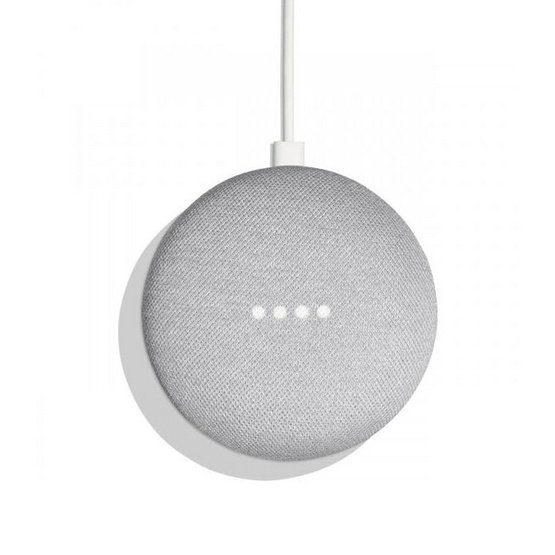 Google ลำโพงอัจฉริยะ รุ่น Home Mini