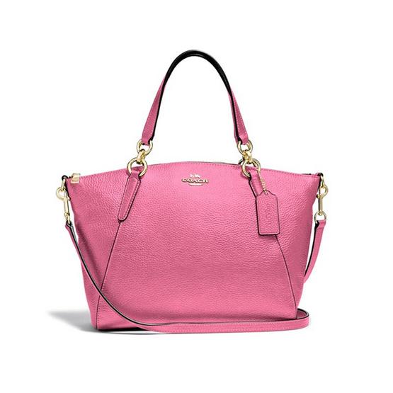 กระเป๋า COACH F29867 SMALL KELSEY SATCHEL (IMO28) [MCF29867IMO28]