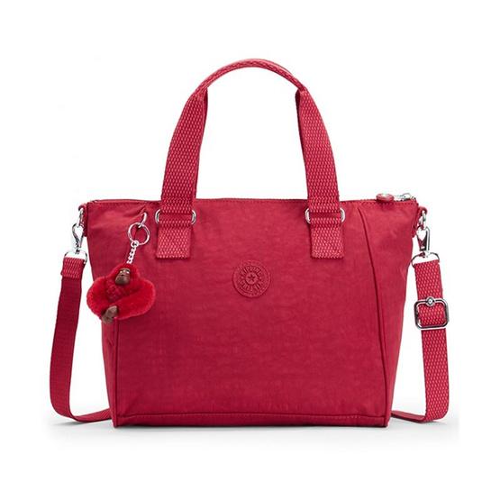 กระเป๋า Kipling Amiel - Radiant Red C [MCK1537148W]
