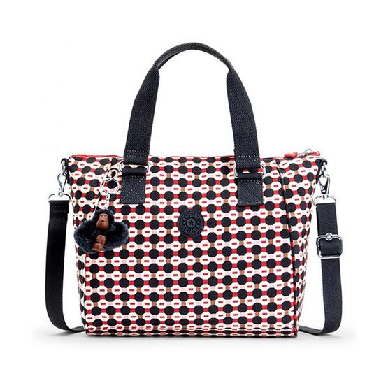 กระเป๋า Kipling Amiel - ShapeMix [MCK1537148Z]