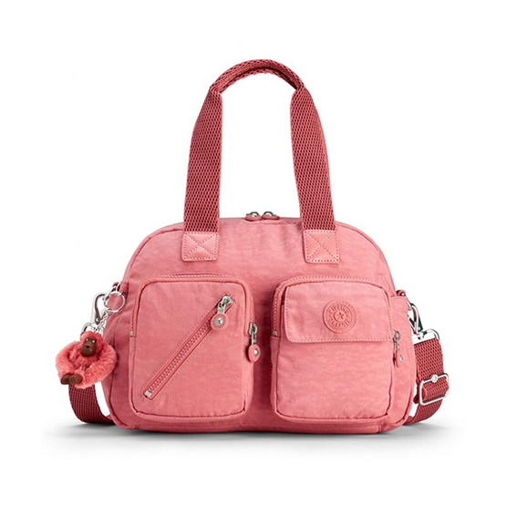 กระเป๋า Kipling Defea Up - Dream Pink [MCKI250047G]
