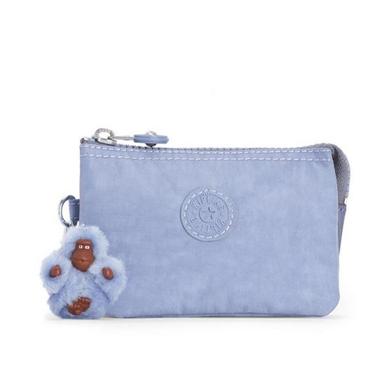 กระเป๋าอเนกประสงค์ Kipling Creativity S - Timid Blue C [MCK0186448F]