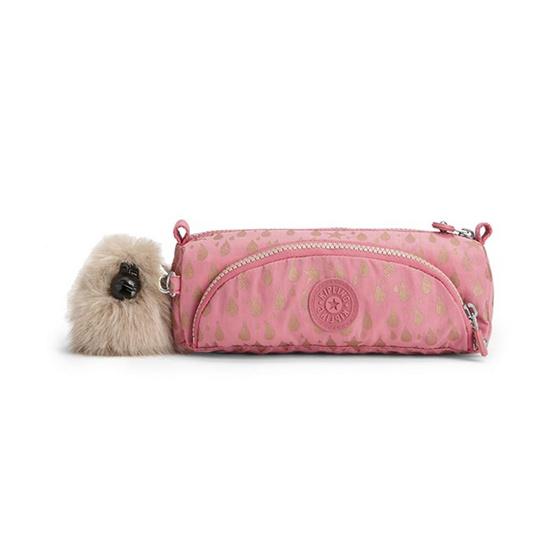 กระเป๋าอเนกประสงค์ Kipling Cute - Pink Gold Drop [MCK0940625T]
