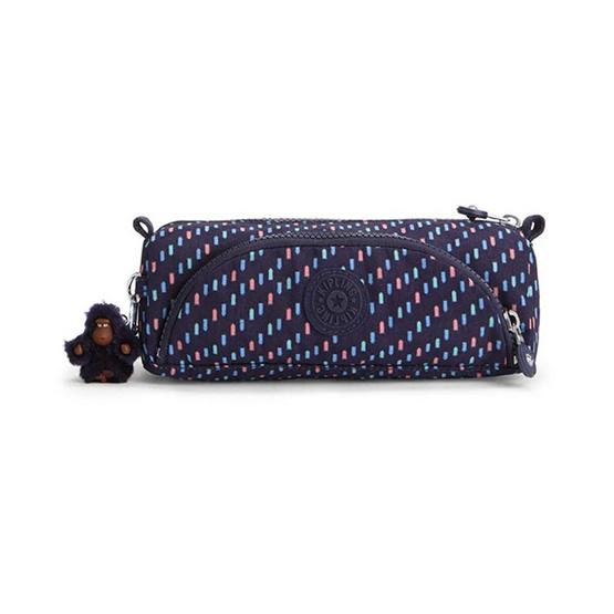กระเป๋าอเนกประสงค์ Kipling Cute - Blue Tan Block [MCK0940628T]